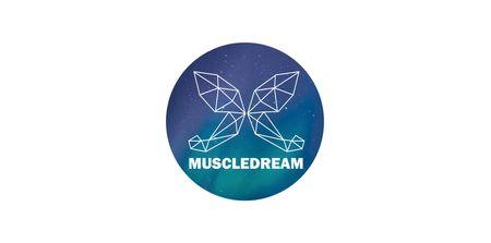 Muscledream品牌圖