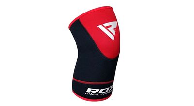 【RDX】舉重加壓健身重訓護膝