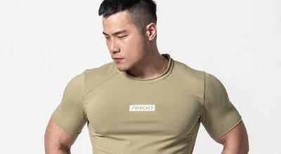 AROO機能健身衣