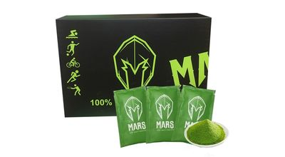 MARS戰神乳清-抹茶