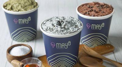 MAya高蛋白冰淇淋