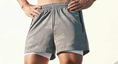 ONEstyle訓練短褲