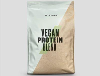 Myprotein素食蛋白粉