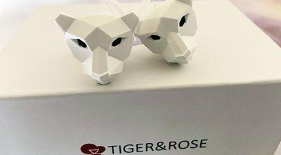 Tiger&Rose