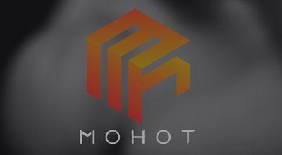 MOHOT應用程式首頁