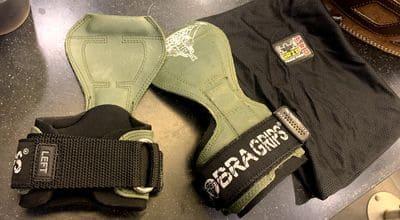 Cobra-Grips與收納袋
