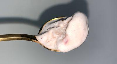 Spark protein優蛋白冰淇淋-Spark protein優蛋白冰淇淋一湯匙