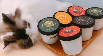 Spark protein優蛋白冰淇淋