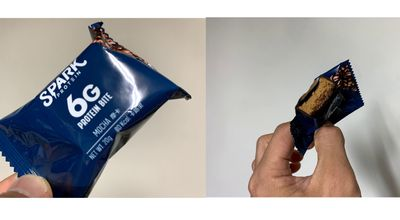 Spark protein優蛋白巧克力-濃粹摩卡