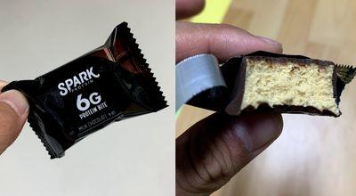 Spark protein優蛋白巧克力-香濃牛奶