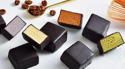 Spark protein優蛋白巧克力