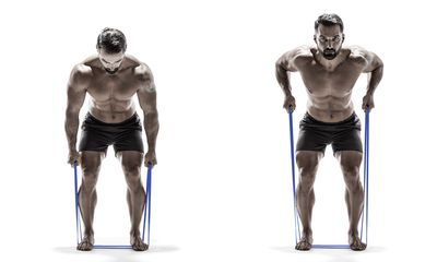 érugam背肌訓練