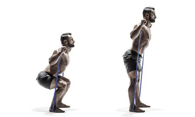 érugam腿部訓練
