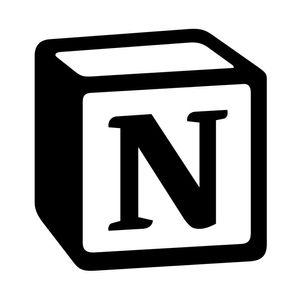 Notion的Logo