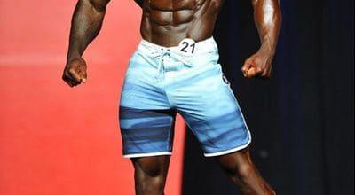 健體衝浪褲