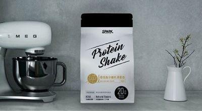 Spark protein純極低脂分離乳清蛋白