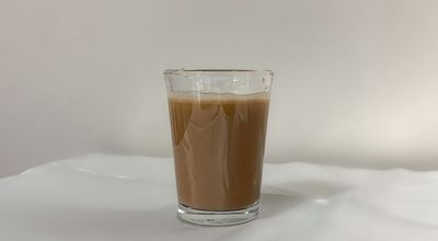 樂維根-奶茶口味
